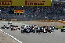 Red Bull Protest abgeschmettert: Hamilton-Strafe bleibt