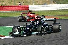 Hamilton-Strafe für Verstappen-Crash: Stewards erklären Urteil