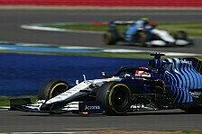 Formel 1, Williams 2021: Mit Jost Capito auf richtigem Weg