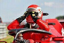 Formel 1, Ferraris Comeback-Kampf: Leclerc jagt Sensationssieg