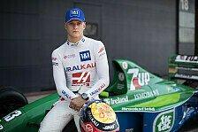 Mick Schumacher: Will in Spa was aus dem Hut zaubern!