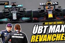 Formel 1 - Video: Verstappen vs. Hamilton: Eskaliert der WM-Kampf völlig?