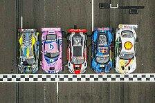 Norisring: BoP-Erleichterung für BMW zum DTM-Saisonfinale