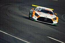 DTM, Lausitzring: Maini fährt Bestzeit beim Trainingsauftakt