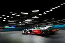 Formel E - Video: Formel E 2021 London: Livestream zum 2. Freien Training heute