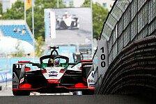 Formel E, Live-Ticker: Reaktionen zum di-Grassi-Drama