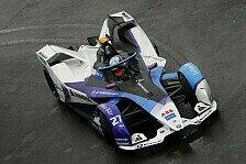 Formel E London: BMW-Pilot Jake Dennis triumphiert in England