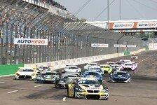 DTM Lausitzring: Rookie Ellis siegt nach Riesen-Aufholjagd