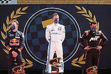 DTM - Video: DTM 2021 Lausitzring: Samstagsrennen als Zusammenfassung