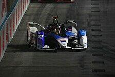 Formel E, London ePrix: Reaktionen zum BMW-Sieg