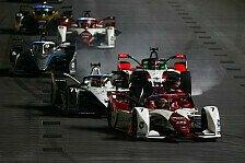 Formel E - Video: Formel E 2021 London: Livestream zum 3. Freien Training heute