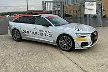DTM Lausitzring - Unfall mit Medical Car: Das war pure Idiotie