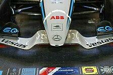 Formel E, Mercedes-Ausstieg fix: Nach Saison 8 ist Schluss