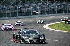 DTM - Video: DTM-Wahnsinn am Lausitzring: Van der Linde stoppt in Ovalkurve!