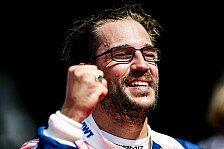 DTM - Video: DTM, Titelkandidat: Maxi Götz erklärt seinen Brillen-Tick