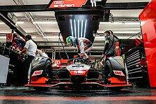 Formel-E-Meinung zum Boxenstopp-Trick: Audi trifft keine Schuld