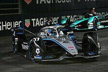 Formel E, irre Meisterschaft: 18 Fahrer mit Chance auf WM-Titel