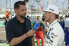Duell der TV-Quoten: DTM gewinnt bei Sat.1 gegen Formel E