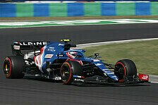 Formel 1, Ocon auf Platz 4: Durchbruch oder Strohfeuer?