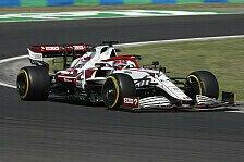 Sauber vor Verkauf? Andretti soll Formel-1-Team übernehmen