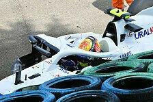 Steiner kritisiert Mick Schumacher: Zu viele teure Unfälle