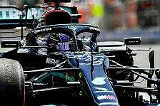 Formel 1 Ticker-Nachlese Ungarn: Reaktionen zur Hamilton-Pole