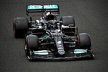 Formel 1, Ungarn-Qualifying: Hamilton zerstört Verstappen