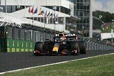 Formel 1 Ungarn: Perez wird Bummel-Opfer im Qualifying