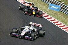 Formel 1, Schumacher feiert Verstappen-Sparring: Umso mehr Spaß