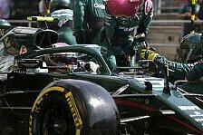 Vettel-Disqualifikation: Aston Martin fordert Neuverhandlung