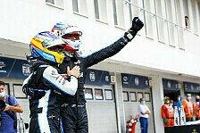 Formel 1 Ungarn: Teamduelle im Qualifying & Rennen