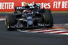 Formel 1 Ungarn: Gaslys wilder Ritt zu P5 & schnellster Runde
