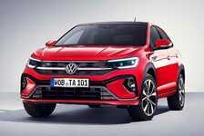 Volkswagen Taigo: Ein Brasilianer für Europa