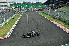 Formel 1, Mercedes verteidigt Hamilton-Strategie: 100% richtig