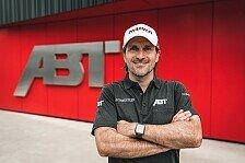 Markus Winkelhock vor DTM-Comeback: Habe nichts zu verlieren