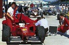 Formel-1-Disqualifikationen: Trend spricht gegen Vettel