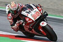 MotoGP Spielberg - Alle Stimmen zum Trainings-Freitag
