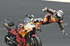 MotoGP - Spielberg 2021: Alle Bilder vom Steiermark-GP
