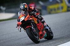 MotoGP: KTM zieht Misano-Wildcard für Dani Pedrosa zurück