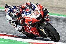MotoGP Spielberg II: Johann Zarco dominiert 1. Training