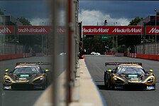 DTM-Debütant Christian Klien hofft auf Norisring-Saisonfinale