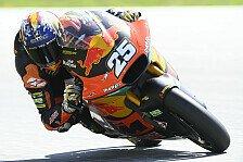 Moto2 Spielberg: Raul Fernandez macht WM-Kampf wieder spannend