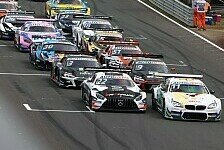 DTM - Video: Die Highlights des zweiten DTM-Rennens in Zolder