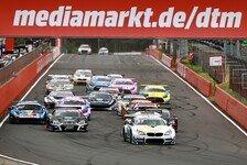 DTM Zolder: Wittmann beschert BMW ersten Saisonsieg 2021