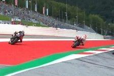 Brauchen keine MotoGP-Stewards! Wutrede von Aleix Espargaro