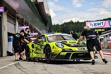 Porsche in der DTM: SSR Performance bestätigt Gaststart