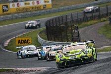 DTM-Chef Berger exklusiv: Porsche passt sehr gut in die DTM