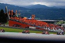 MotoGP - Österreich-GP: Tipps für Anreise und Ticketkauf