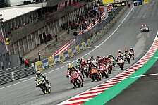 Moto3 2022: Alle Fahrer, alle Teams - das neue Starterfeld