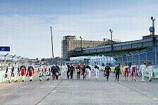 Formel E 2022: Alle Fahrer und Teams in der Übersicht